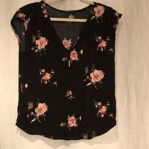 Abercrombie small top